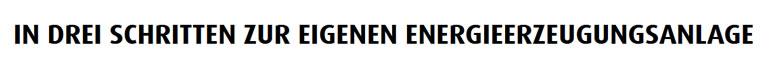 Energieerzeugungsanlage bei  Lunow-Stolzenhagen