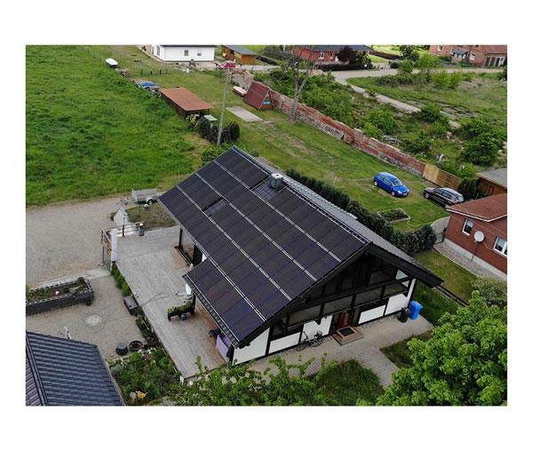 Photovoltaik in 16248 Lunow-Stolzenhagen