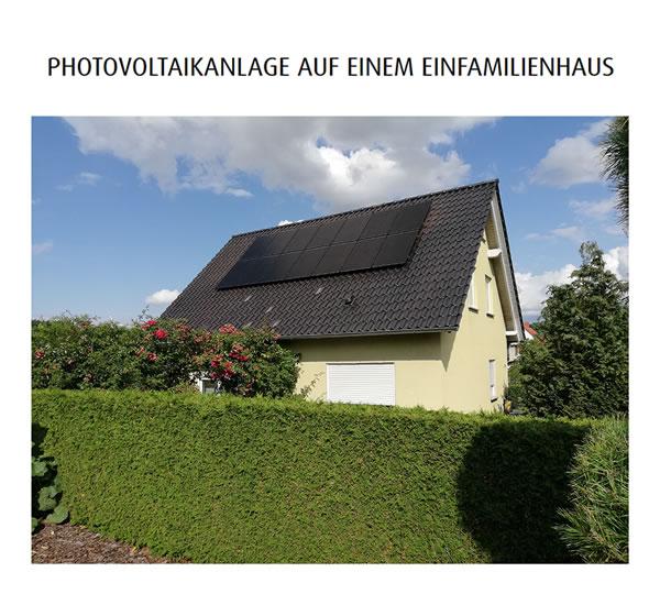 Photovoltaikanlage Preise / Angebote