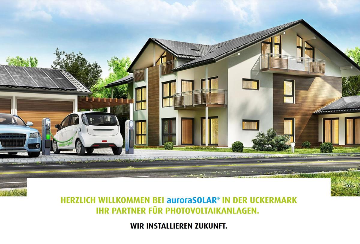 Photovoltaik, Photovoltaikanlagen Lunow-Stolzenhagen | Solar & Solaranalgen  & ✓ Photovoltaik & Solarmodule