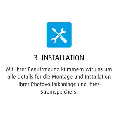Solaranlagen Monteur bei 16248 Lunow-Stolzenhagen