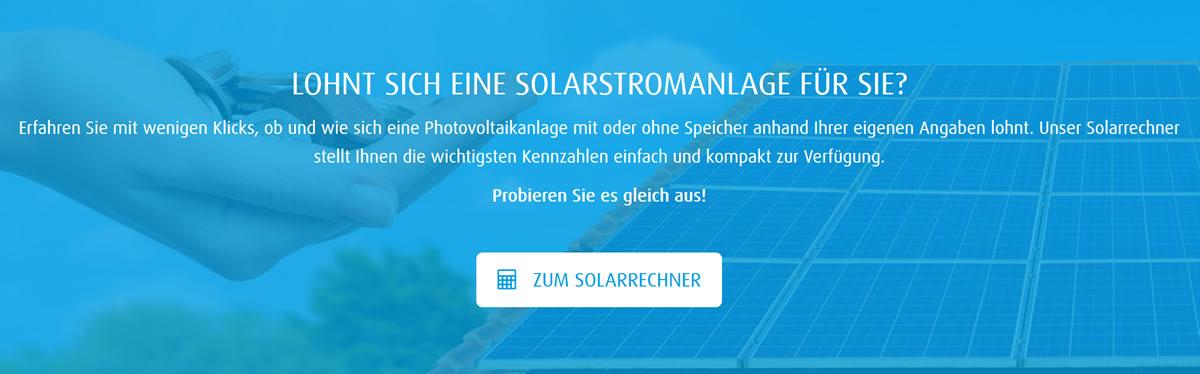 Solarannlagen Rechner in der Nähe von  Lunow-Stolzenhagen